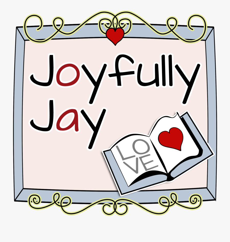 I Posted On Joyfully Jay About How I Became Interested - Clip Art, Transparent Clipart