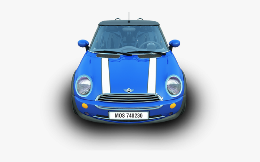 Cooper Cliparts - Mini Cooper Icon Png, Transparent Clipart