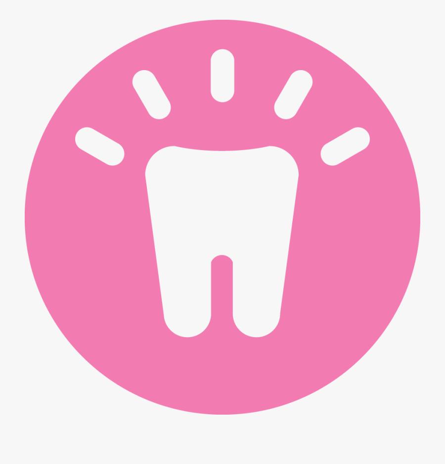 Pink Snapchat Logo Transparent