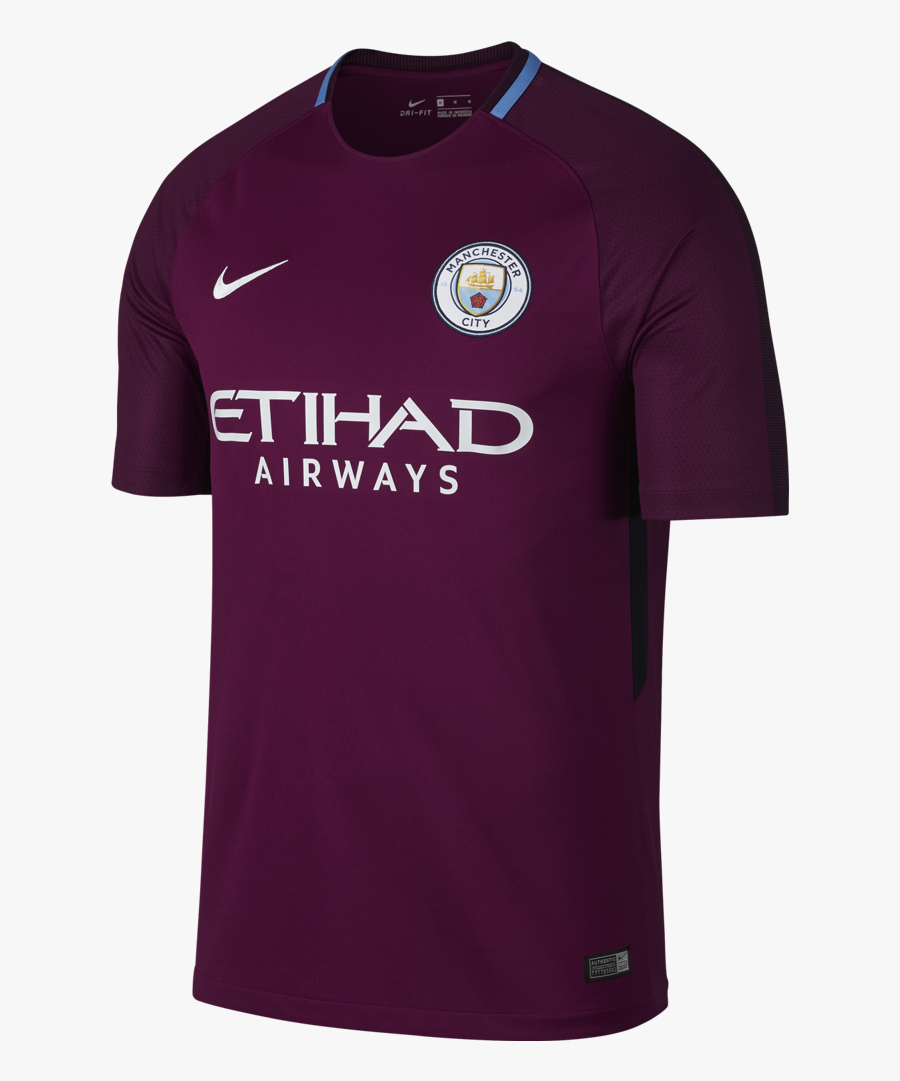 Football Jersey Png - Camiseta Manchester City 2011, Transparent Clipart