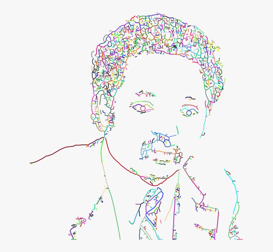 Art,artwork,hair - Illustration, Transparent Clipart