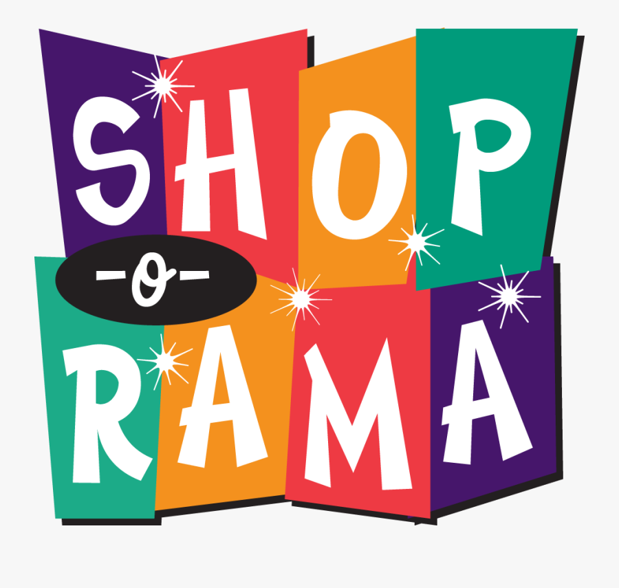 This Main Street Shop Offers Vintage Clothing, Custom-made - Block Party, Transparent Clipart