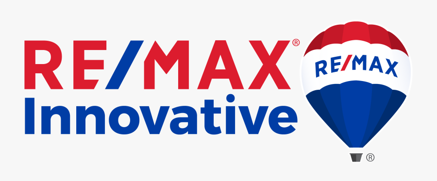 Clip Art 50 Main Street - Remax Innovative Logo, Transparent Clipart