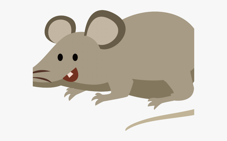 Transparent Background Mouse Cartoon Png Free Transparent Clipart Clipartkey