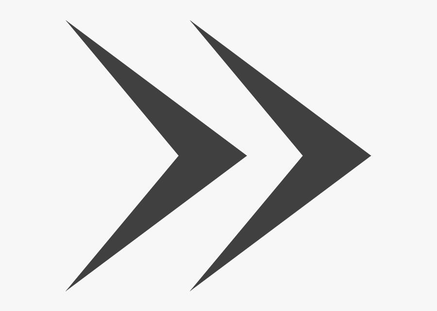 Flat Vector Icons Symbol Illustration Design, Computer - Transparent Background Arrow Icon, Transparent Clipart