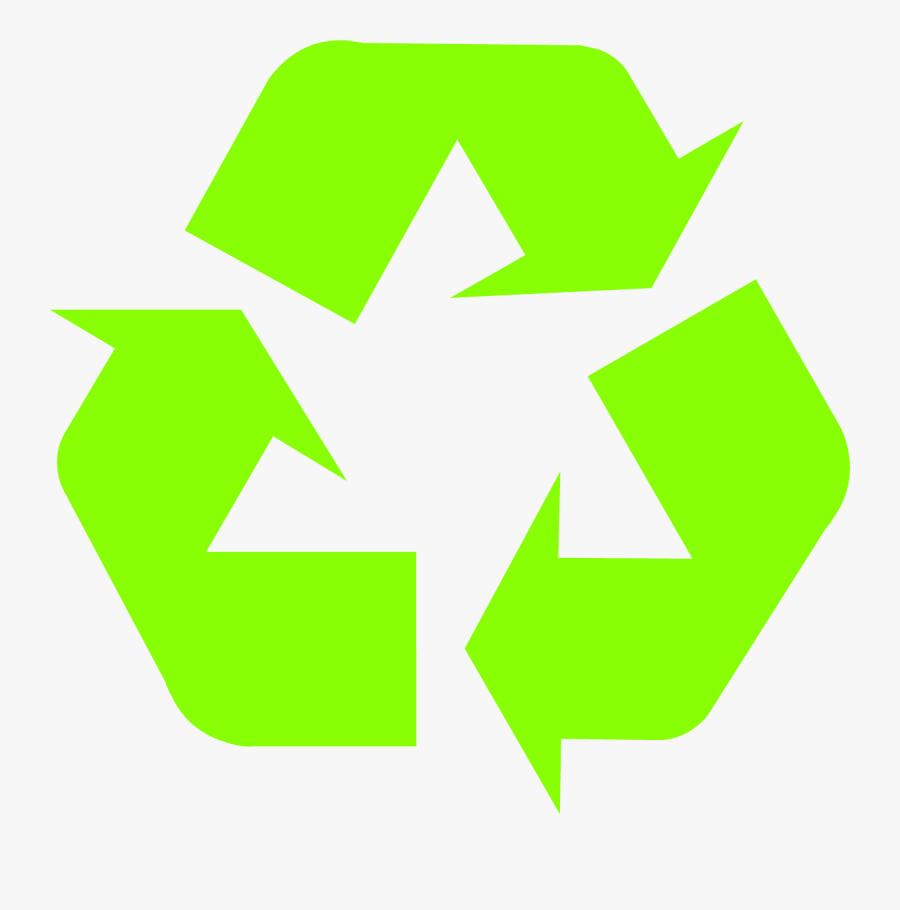 Recycle Logo Png, Transparent Clipart