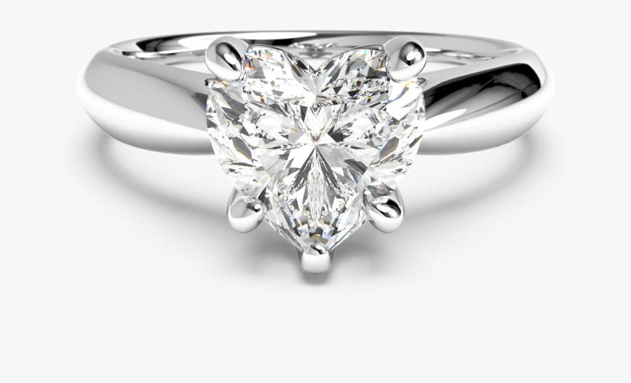 Women Wedding Ring Png - Rings Diamond Hd, Transparent Clipart