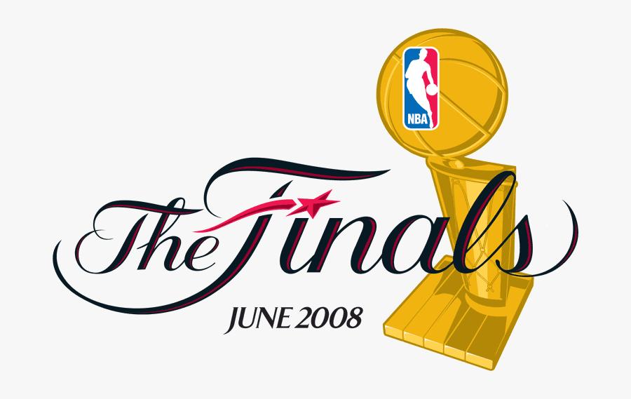 Nba Finals 2017 Logo Clipart , Png Download - Nba The ...