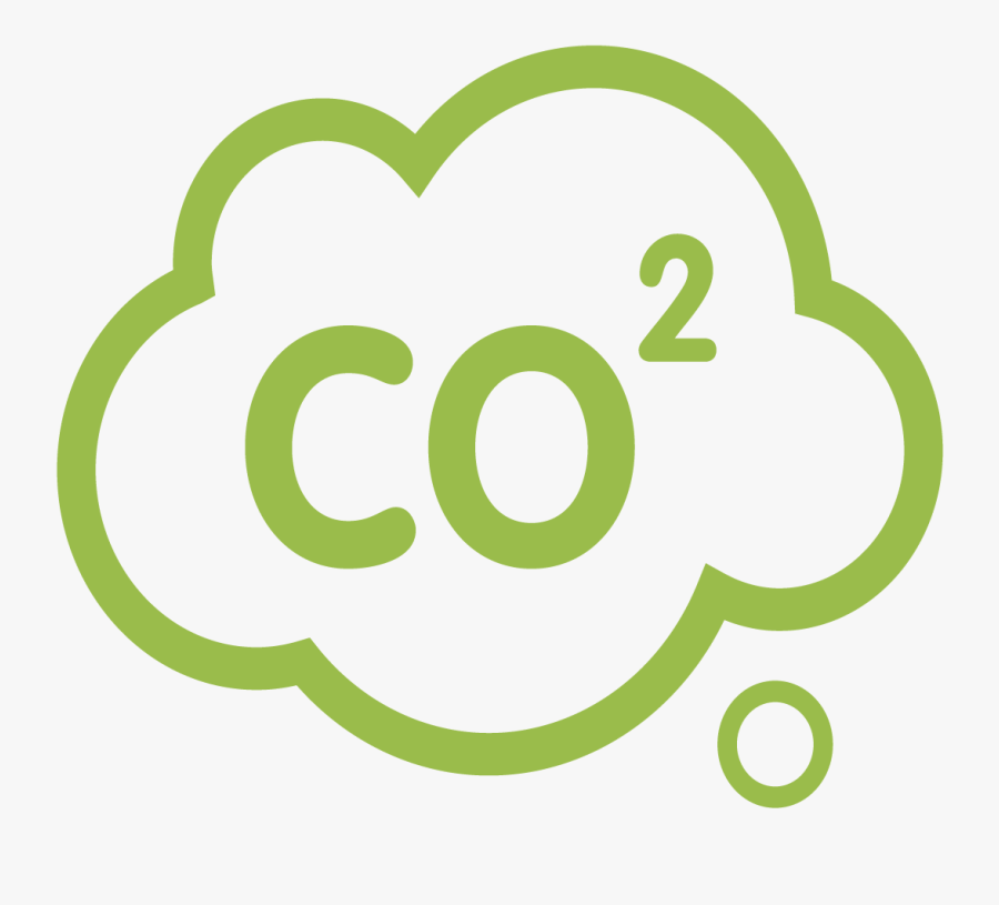 Greenhouse Gas Carbon Dioxide Global Warming Computer - Greenhouse Gases Clipart Png, Transparent Clipart