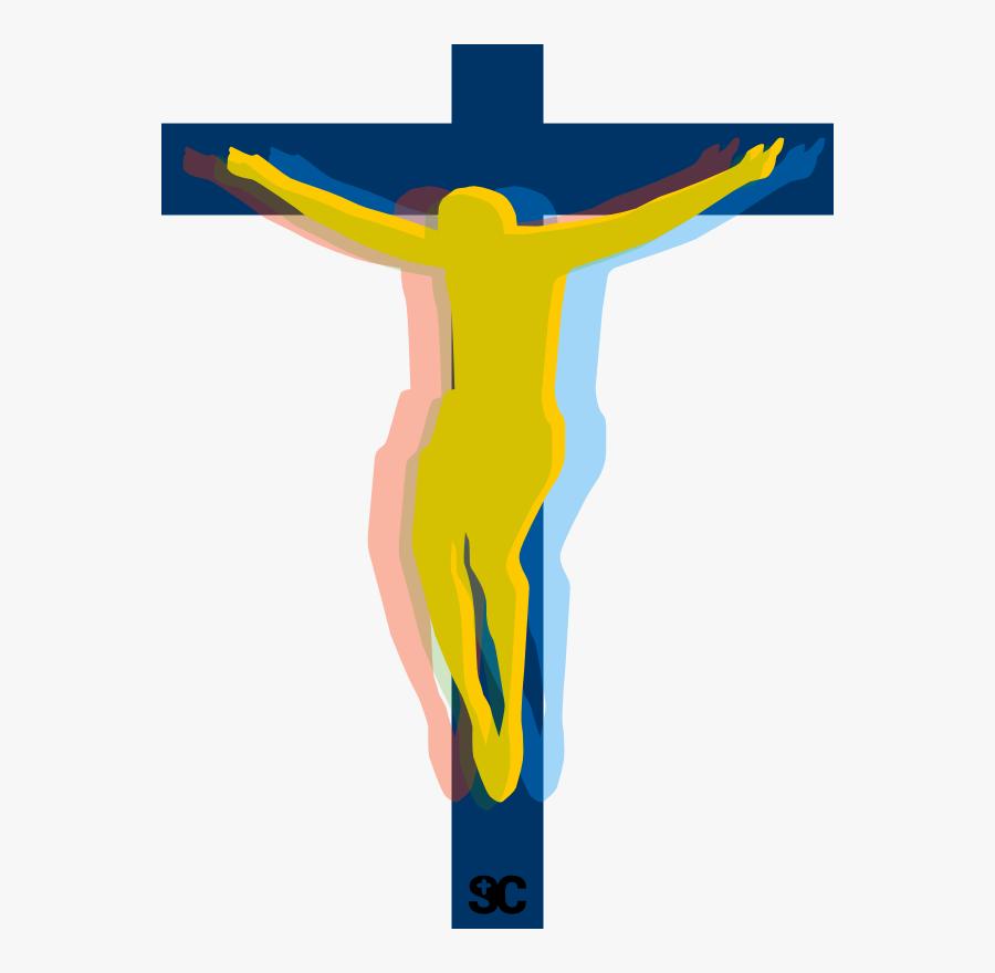 1st Sunday Of Lent - Cross, Transparent Clipart