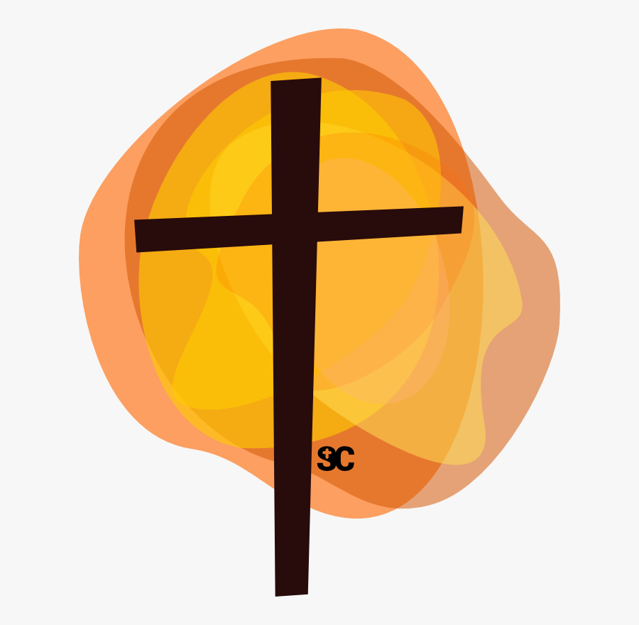 4th Sunday Of Lent - Lent Symbols With Transparent Background, Transparent Clipart