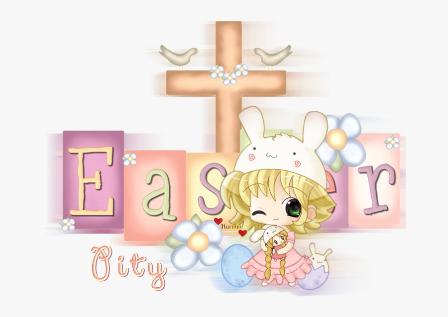 Pity Muchas Gracias - Religious Christianity Happy Easter, Transparent Clipart