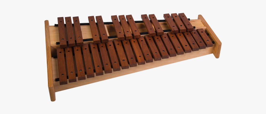Xylophone Png Transparent Images - Professional Xylophone Png, Transparent Clipart