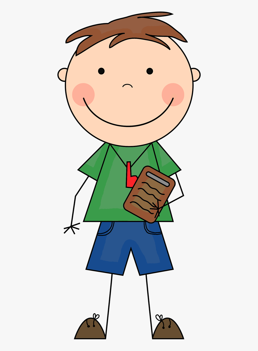 Camp Counselor Clipart - Camp Counselor Clip Art, Transparent Clipart