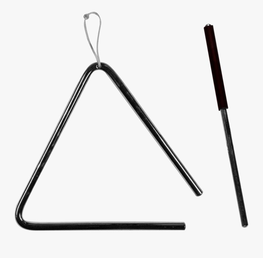 14 Cliparts For Free - Треугольник Музыкальный На Прозрачном Фоне, Transparent Clipart