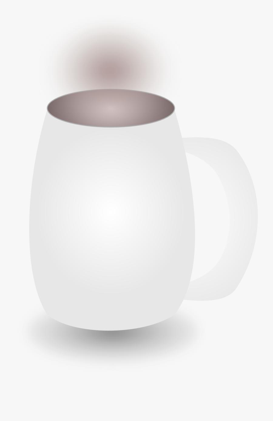 Cup,tableware,mug - Ceramic, Transparent Clipart