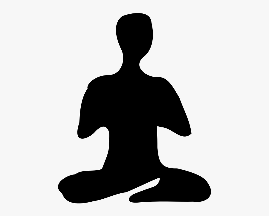 Meditation Meditate Yoga Vector Graphic Meditation Icon Png Free Transparent Clipart Clipartkey