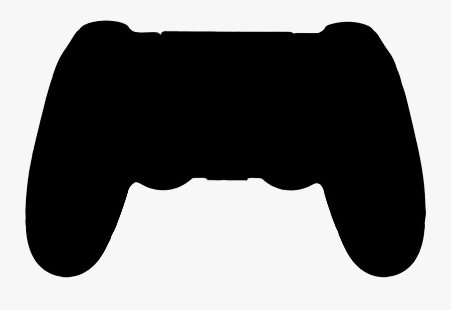 Control Game Svg, Transparent Clipart