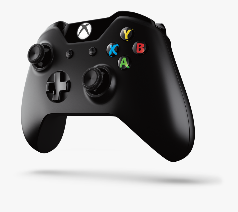 Clip Art The New Generation Xbox - Gen 1 Xbox One Controller, Transparent Clipart