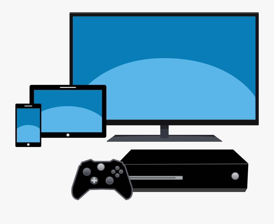 Ouch Jul 2017 Gaming Online Safely & Securely - Game Controller, Transparent Clipart