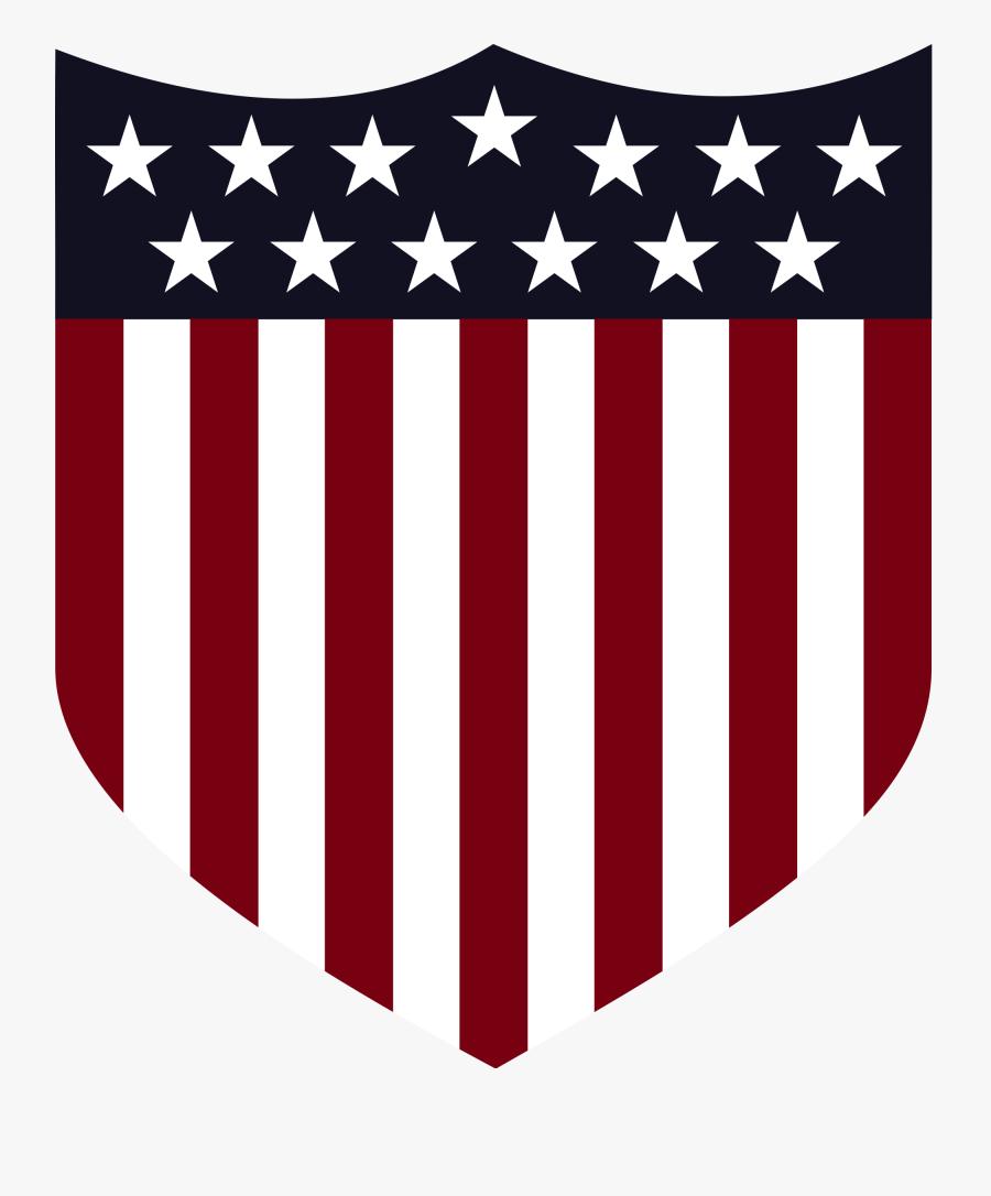Logo Liga Soccer Usa Clipart , Png Download - Stars And Stripes Logos, Transparent Clipart