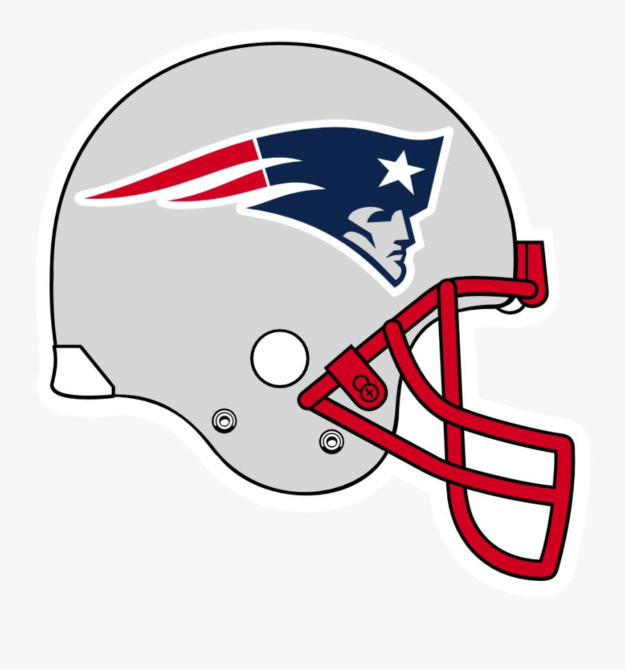 New England Patriots Logo Png Transparent & Svg Vector - New England Patriots Helmet Logo, Transparent Clipart