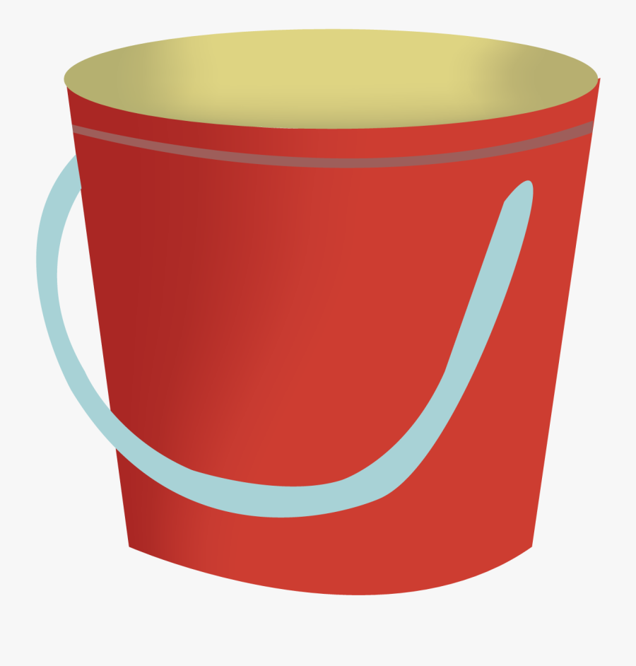 Picture Of Bucket - Bucket Clipart Png, Transparent Clipart