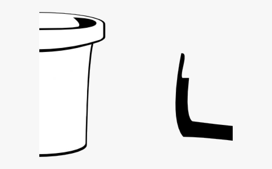 Bucket Clipart Balti - Bucket Clipart Free, Transparent Clipart