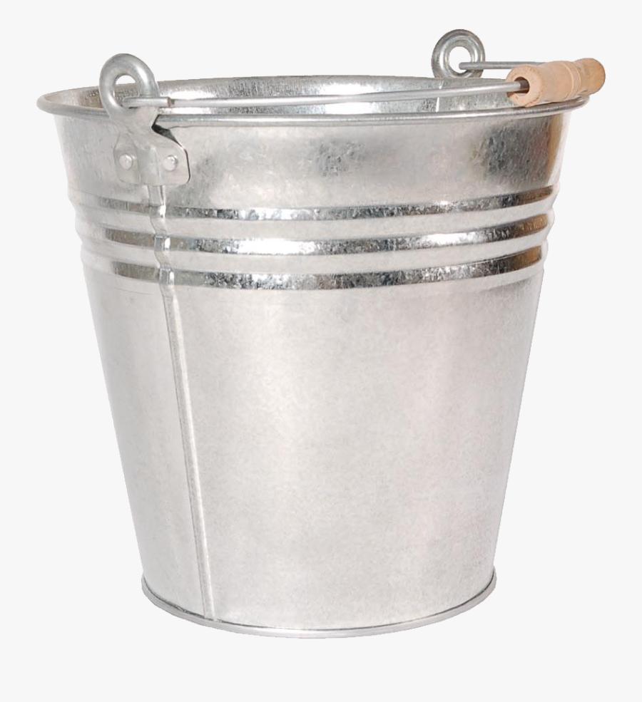 Png Bucket, Transparent Clipart