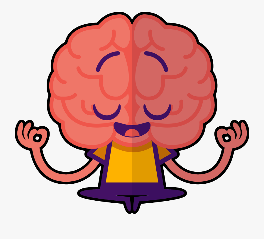 Tratamiento Psicolgico Gratuito Brain Cartoon Png Brain Cartoon Transparent Background Free Transparent Clipart Clipartkey