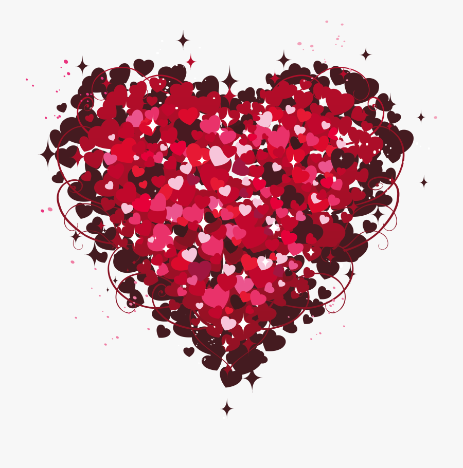 Brains Clipart Superhero - Heart And Brain Transparent, HD Png Download -  kindpng