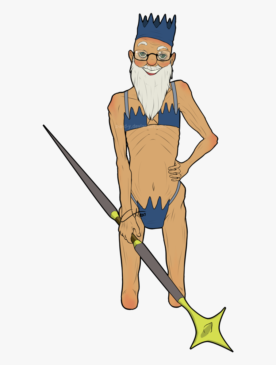 Transparent Wise Men Clipart - Wise Old Man Osrs Funny, Transparent Clipart