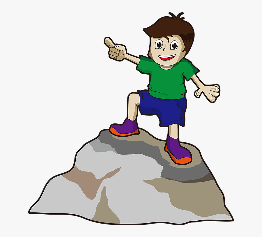 Geek Clipart At Getdrawings - Boy Pointing Clipart Transparent, Transparent Clipart