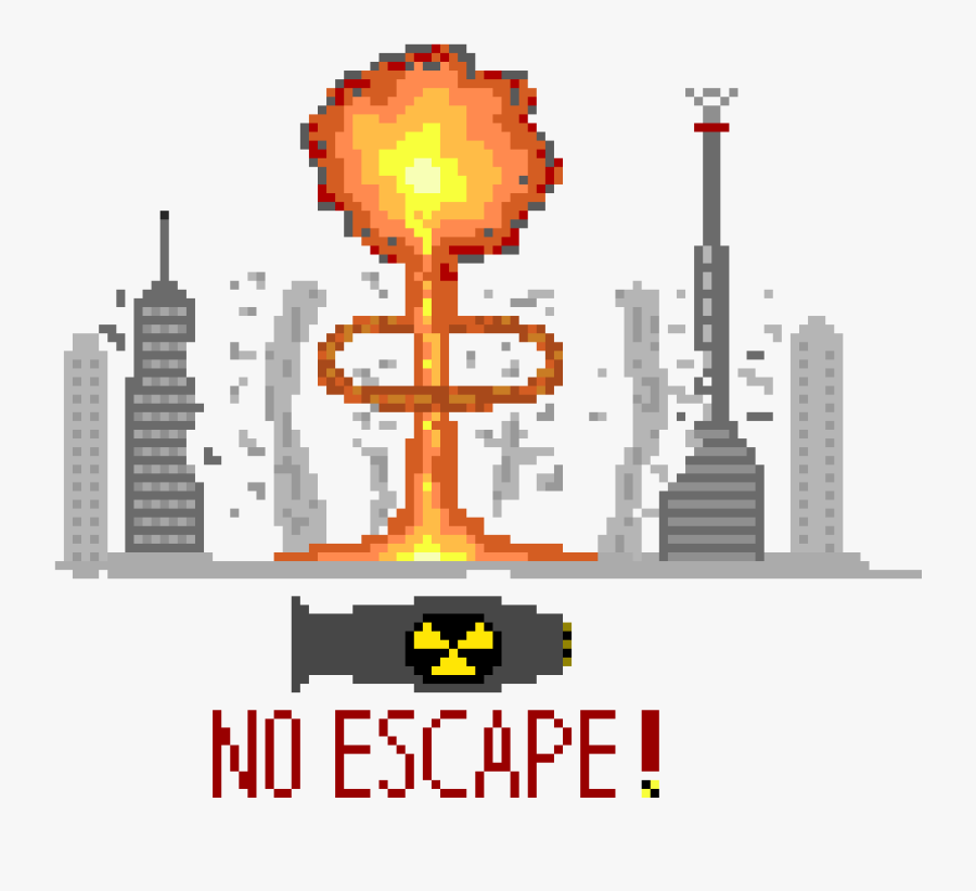 pixel explosion png nuclear explosion gif png free transparent clipart clipartkey nuclear explosion gif png free