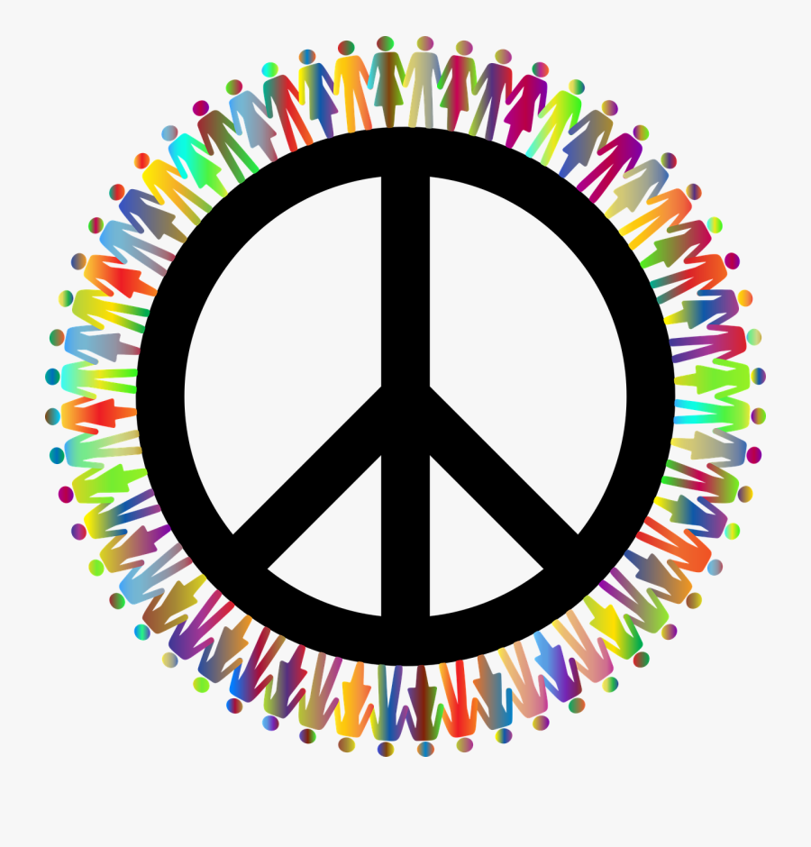 Printable Signs Shop Of - Peace And Love, Transparent Clipart