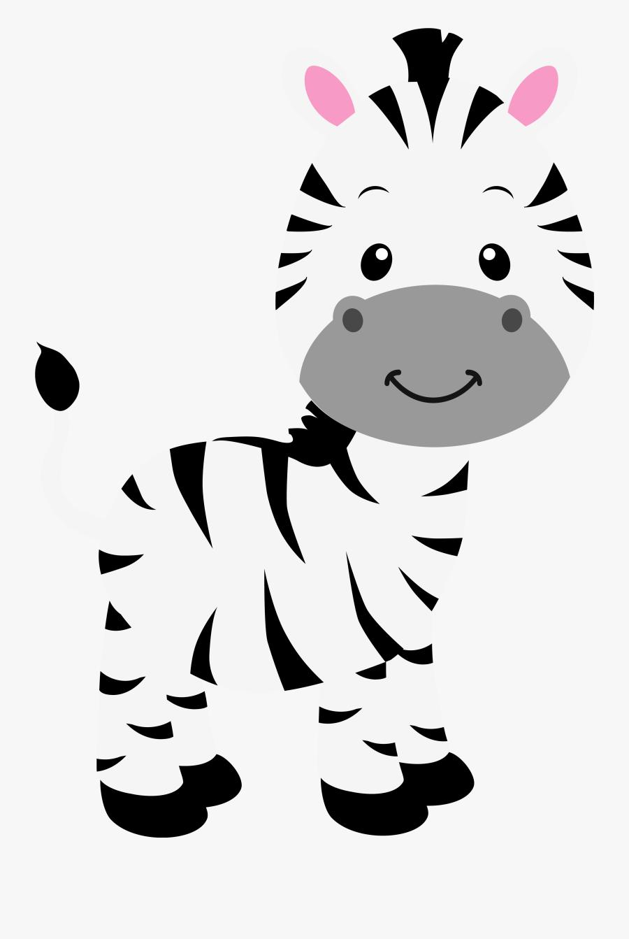 Clip Art Fiesta Clip Art Black And White - Cebra En Foami Moldes, Transparent Clipart