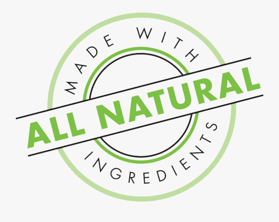 Organic Food Labels Archives Biolinked Blog - All Natural Ingredients Logo, Transparent Clipart