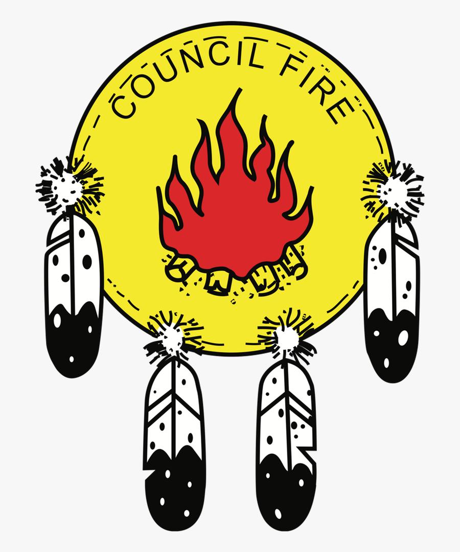 Toronto Council Fire Native Cultural Centre Clipart - Symbols For Residential Schools, Transparent Clipart