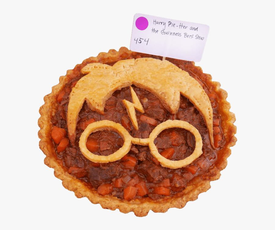 Treacle Tart - Mince Pie, Transparent Clipart