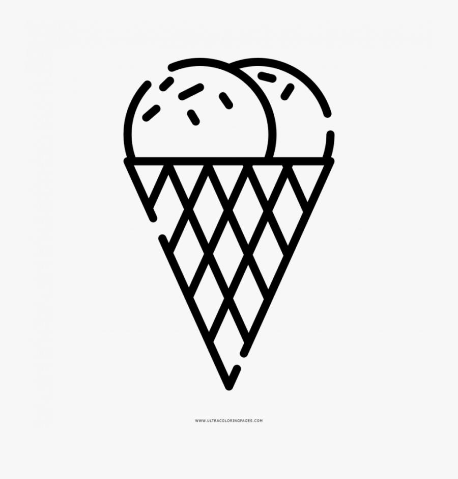 Ice Cream, Transparent Clipart