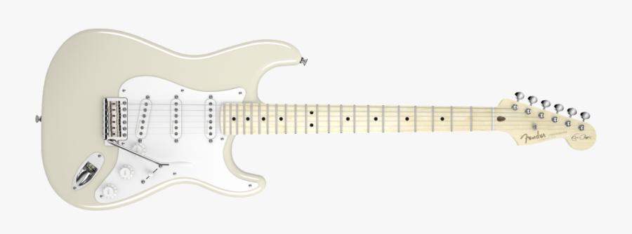 Guitar Clip Art - Fender Stratocaster - Free Transparent PNG Clipart Images  Download