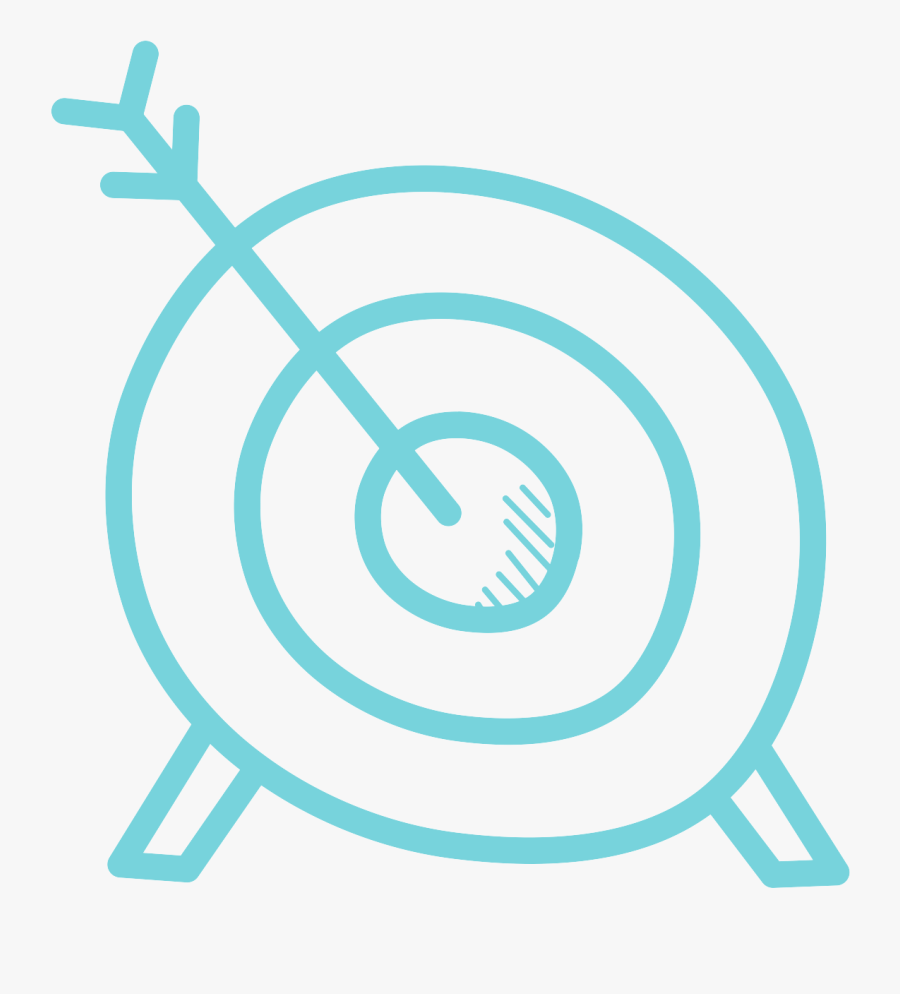 icon archery aim icon free transparent clipart clipartkey icon archery aim icon free