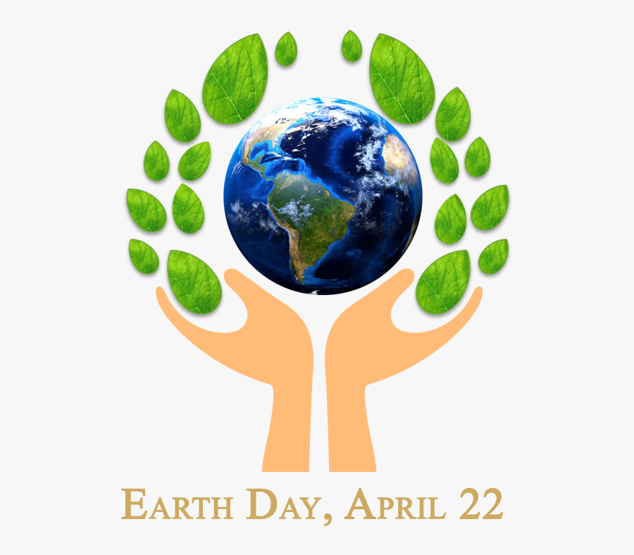 Transparent Save Earth Png - Save Our Mother Earth Poster, Transparent Clipart
