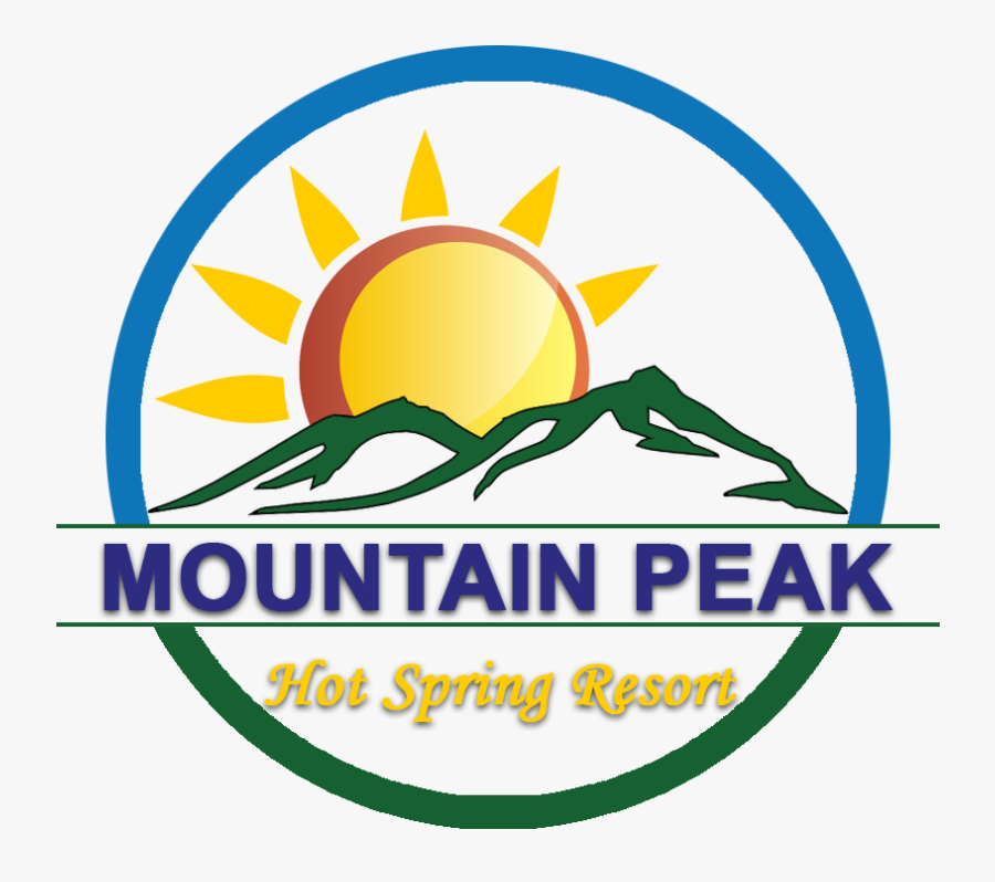 Mountain Peaks Clipart, Transparent Clipart