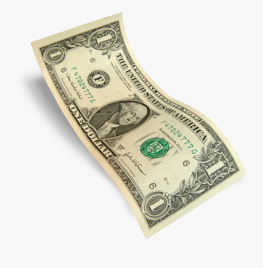 United States Dollar United States One-dollar Bill - Apple 999 Dollar Stand, Transparent Clipart