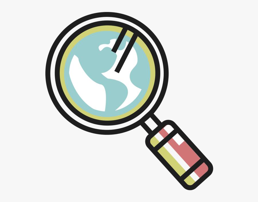 Public Health Surveillance Group- Surveillance Icon - Disease Surveillance Logo, Transparent Clipart