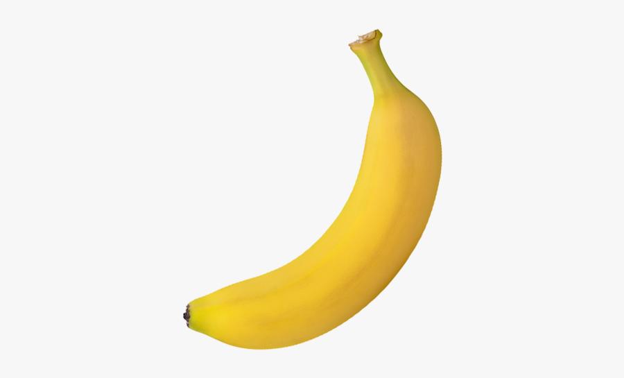 Fries - Saba Banana, Transparent Clipart