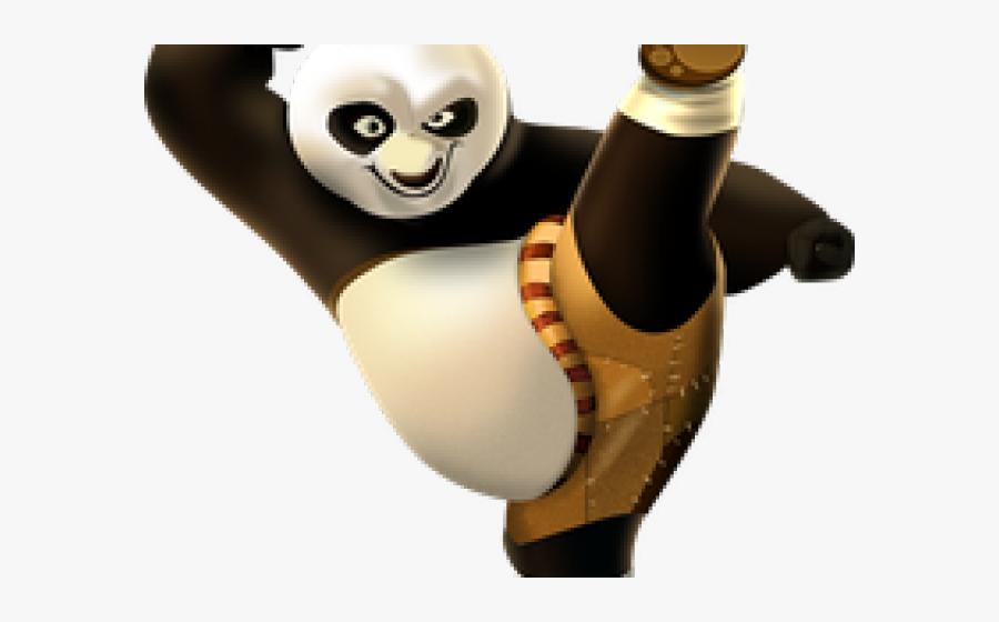 Kung Fu Panda Clipart Sifu - Kung Fu Panda Png, Transparent Clipart