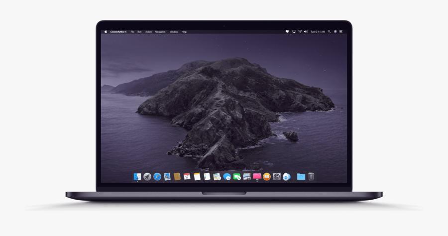 Mac Os X Catalina, Transparent Clipart