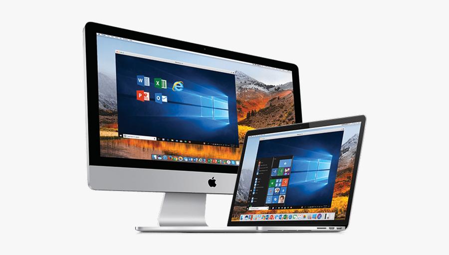 Parallels Desktop, Transparent Clipart